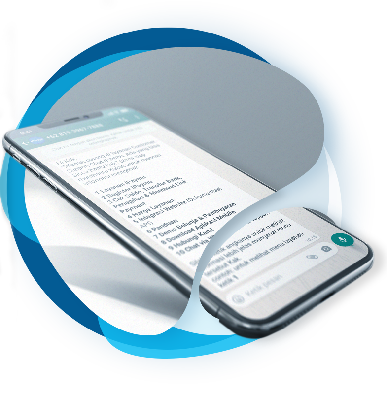Marketbiz | WhatsApp Chatbot